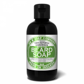 Dr K. Beard Soap Woodland