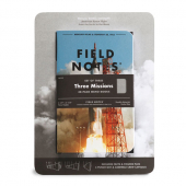 Field Notes Three Missions 3-pack