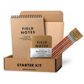 Field Notes Starter Kit