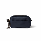 Filson Rugged Twill Travel Kit Navy