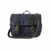 Filson Field Bag Medium Navy
