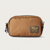 Filson Ballistic Travel Pack Whiskey
