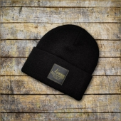 Kingston Union Mfg. Strat Beanie Black