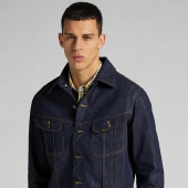Lee 101 50's Rider Jacket Dry