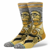 Stance Star Wars Android Socks