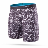 Stance Phil Frost Boxer Brief Black