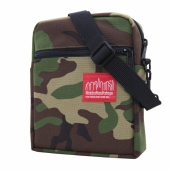 Manhattan Portage City Lights Bag Camouflage
