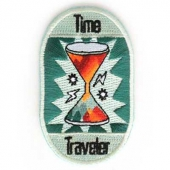 Mokuyobi Time traveler patch