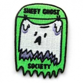 Mokuyobi Sheet ghost patch