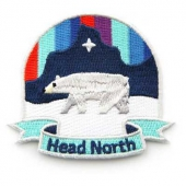 Mokuyobi Head north patch