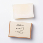 Nathalie Bond Gentle Soap Bar