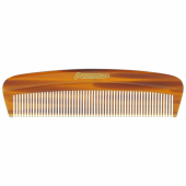 Prospectors Fine Teeth Pocket Comb