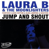 Laura B and the Moonlighters - Jump and Shout