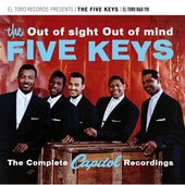 The Five Keys - Out of sight Out of mind