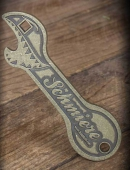 Rumble59 Open Drink Repeat Bottle Opener