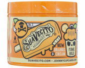 Suavecito X Johnny Cupcakes Pomade Firme Orange & Cream LTD