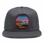 Ampal Creative Sunset strapback