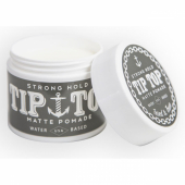 Tip Top Pomade Matte Strong Hold