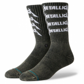 Stance Foundation Metallica stack