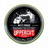 Uppercut Matte Pomade Barber Tin