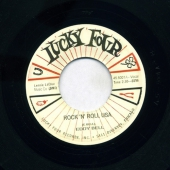 Eddy Bell - Rock'n'Roll USA / Have I Stayed Away Too Long