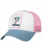 Stetson Trucker Cap Girls Pink