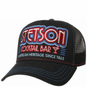 Stetson Cocktail Bar Trucker Cap