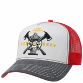Stetson Trucker Fire Dept