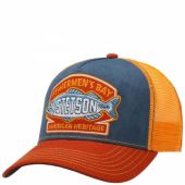 Stetson Trucker Fishermen's Bay