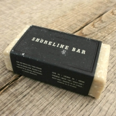 Tanner Goods Soap Shoreline