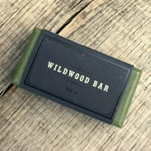 Tanner Goods Soap Wildwood