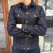 Lee 101 Rider Jacket 12oz