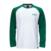 Dickies Baseball Tee Kelly Green