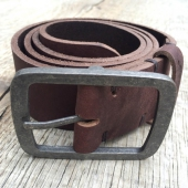 Dickies Eagle Lake Brown Belt