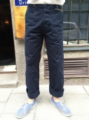 Pike Brothers 1932 Engineer Pant Dark Navy