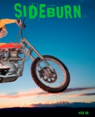 Sideburn issue 23
