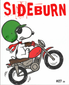 Sideburn issue 27