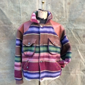 Vintage Rocky Mountain Featherbed Jacket