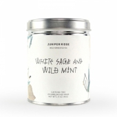 Juniper Ridge Tea White Sage & Wild Mint