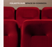 Lina Haskel - Folkets Hus Space in Common (signerad)