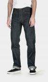 Edwin ED-39 Regular Loose Red Selvage