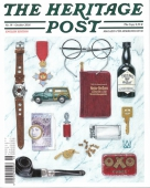 Heritage Post issue 19 English edition