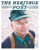 Heritage Post issue 20 English edition