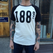 Lee 1889 Raglan Tee Turtledove