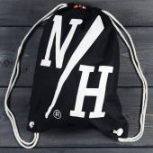 Northern Hooligan Gear Sack black