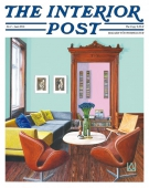 Interior Post - Issue 2