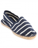 Armor-Lux Espadrilles Rich Navy / Nature