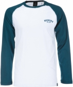Dickies Baseball Tee Legion Blue