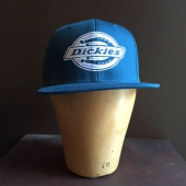 Dickies Oakland Cap Legion Blue