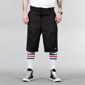 Dickies Work Shorts black